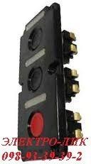 Пост кнопочный ПКЕ 112-3 IP40