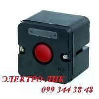 Пост кнопочный ПКЕ 222-1 IP54