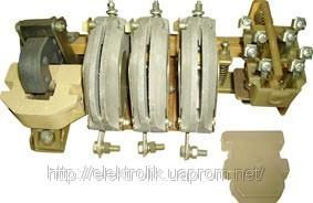 Контактор КТ 6013, КТ 6023, КТ 6033, КТ 6043, КТ 6053