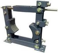 Тормоз колодочный ТК 160 (рама)