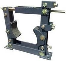 Тормоз колодочный ТКГ 160 (рама)