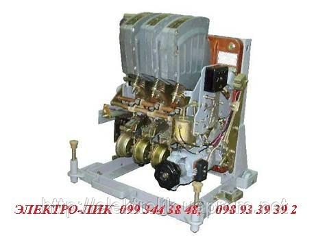 Автоматический выключатель АВМ 4 400А
