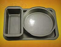 Набор форм для выпечки 3в1 1118