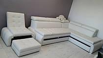 Андрей, г.Изюм (диван, кресло и пуфик MG-01) 3