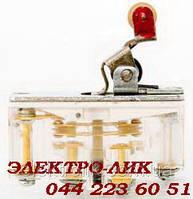Выключатель путевой ВП 73-21 10611 (микропереключатель МП 1107)