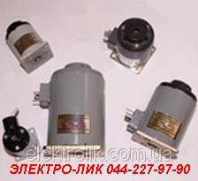 Электромагнит ЭУ-6210230