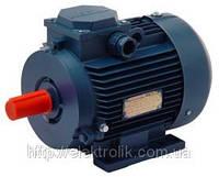 Электродвигатель АИР 71 В8 (0,25 кВт х 750 ) 3ф