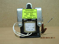 Электромагнит ЭМ 33-41161 380В, фото 1