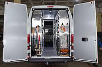МАВР - мобильная аварийно ремонтная мастерская