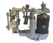 Реле электромагнитное РЭВ 825