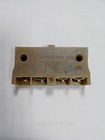 Выключатель путевой ВП 65 2111 микропереключатель, фото 1