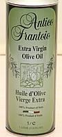 Масло оливковое Antico Frantoio (Антико Франтойо) Extra Vergine 1l