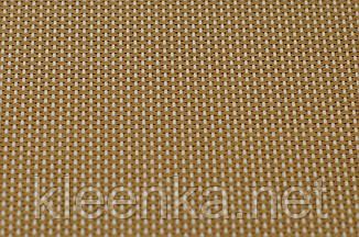 Кофейная однотонная подложка PVS 35см*40см, серветка, сет, підставка миюча, фото 2