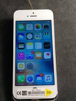 Дисплейный модуль Iphone 5 5G дисплей и сенсор в сборе белого цвета