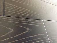 Доска массива ясень Charcoal