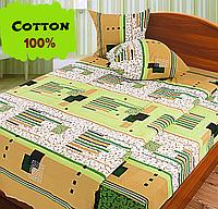 Тканина для постільної білизни 100% бавовна 40м. (Туреччина)