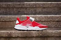 Кроссовки мужские Nike Sock Dart SE Red