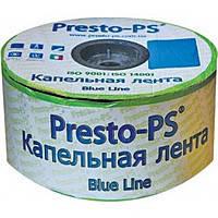 Крапельна стрічка щілинна Presto 18 крок 20 (2/2 л/год)500м