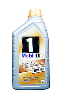 Масло моторное MOBIL NEW LIFE 0W40, 1л