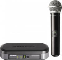 Радиомикрофон Shure PG4