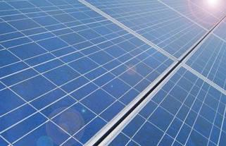 Полікристалічні сонячні батареї