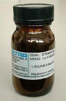 Образцы углерода, 50 г. 92510
