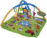 Развивающий коврик Sun Baby 27295 Ферма