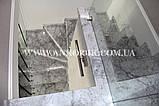 Изготовление лестниц из мрамора, гранита, фото 2
