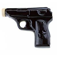 Коньячный набор Пистолет Макарова, 3 предмета, фото 1