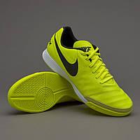 Футзалки Nike Tiempo Genio II IC 819215-707, Найк темпо