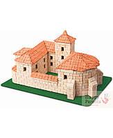 Керамический конструктор «Олесский замок»