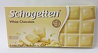 Шоколад Schogetten White
