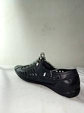 Туфли мужские летние DEARFION, фото 2