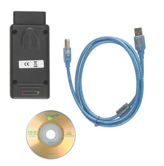 Профессиональный  BMW Scanner 2.01 2.01 DHL  2.0.1 ПА  для диагностики  BMW 1,3, 5,6 и 7 серий. - ЧП Матвиенко в Харькове