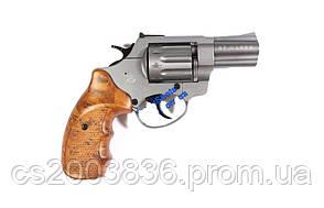 """Револьвер Stalker 2.5"""" титан / рукоять под дерево"""