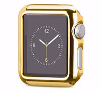 Защитный корпус Primo для Apple Watch 42mm Series 1 - Gold