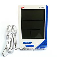 Термометр (электронный,цифровой) измерение температуры KT 908-2