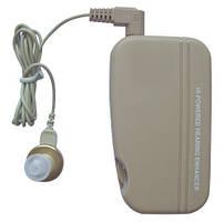 Карманный слуховой аппарат Hear Happy Max