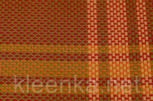 Коричневая салфетка на стол  30см*45см, серветка кухонна, фото 2