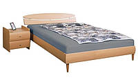 Кровать полуторная 1,4х2 Кэнди (МДФ)