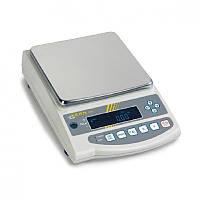Весы Kern PEJ 420-3M
