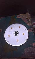 Корпус нижний с шестеренками к электрошашлычнице