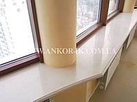 Изготовление подоконников из мрамора и гранита, фото 1