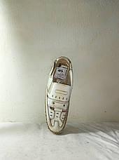 Туфли мужские летние очень хорошего качества на полиуретановой подошве JIESEDER, фото 3