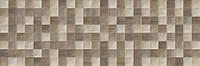 Керамическая плитка Baldocer Decor Kub Vasari Brown 28*85