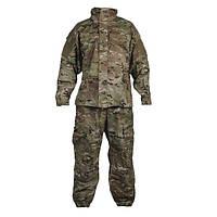 Комплект непромокаемый Gore-Tex армии Британии, камуфляж MTP MultiCam