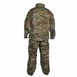 Комплект непромокаемый Gore-Tex армии Британии, камуфляж MTP MultiCam, фото 2