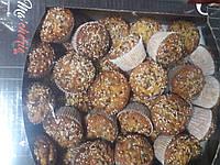 Печенье Кекс злаковый