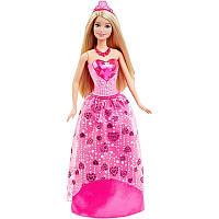 Barbie Кукла Самоцветная Принцесса / Barbie Princess Gem Doll