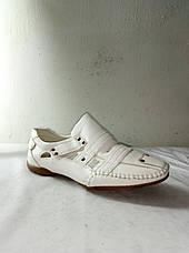 Туфли мужские летние CONFOOT, фото 2